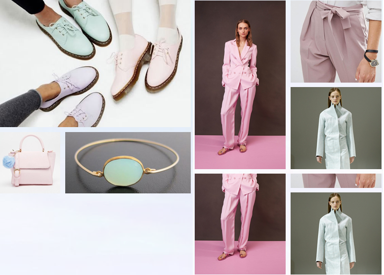 candy floss spring summer 2018 Whats in for Spring Summer 2018 candy floss