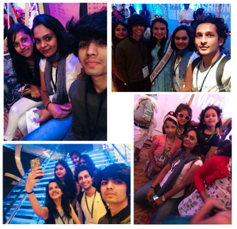 kids Fashion Week jediiians at kids fashion runway - kids Fashion Week - JEDIIIANS at Kids Fashion Runway, Bangalore