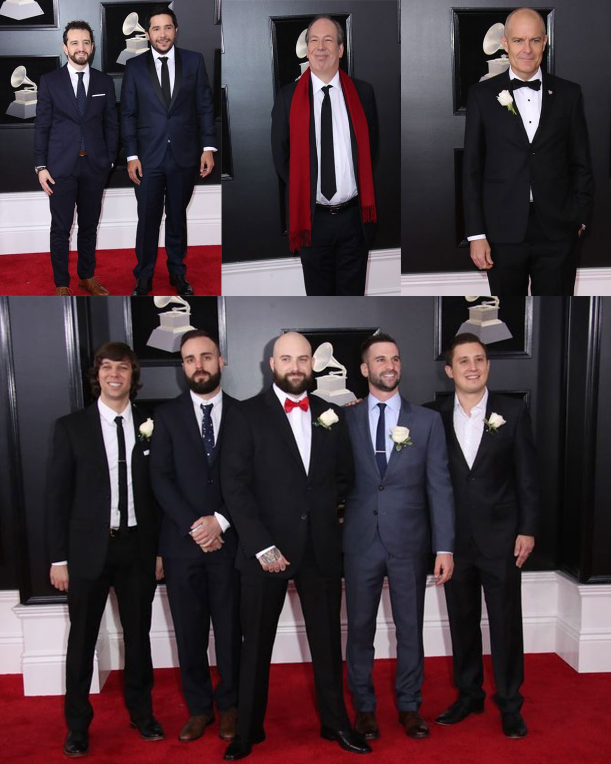 Grammy Award 2018 grammy award 2018 - 1 - Grammy Award 2018 – Men that rocked the red carpet