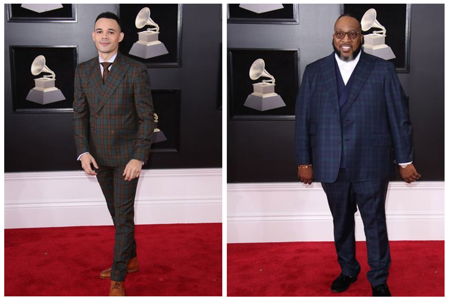Grammy Award 2018 grammy award 2018 - 4 - Grammy Award 2018 – Men that rocked the red carpet