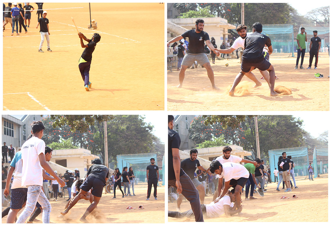 jd annual sports 2018 jd annual sports 2018 - Kabadi and Cricket - JD Annual Sports 2018 – An Event to Remember