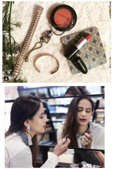 Lipstick wardrobe essentials for women - Lipstick - Must have wardrobe essentials for women