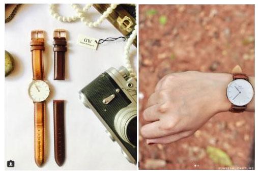 Mens_Watch wardrobe essentials for women - Mens Watch - Must have wardrobe essentials for women