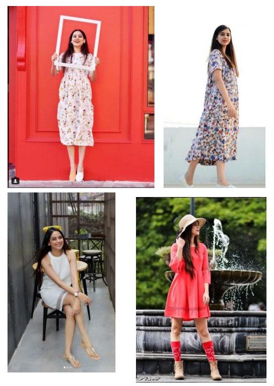 Summer_dress wardrobe essentials for women - Summer dress - Must have wardrobe essentials for women