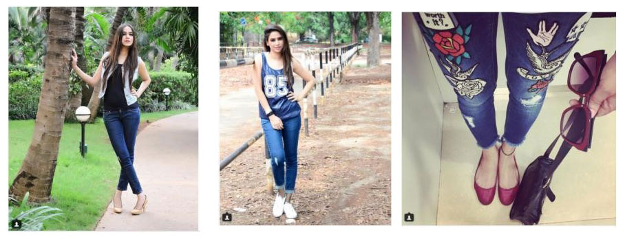 Well_fitted_denims wardrobe essentials for women - Well fitted denims - Must have wardrobe essentials for women