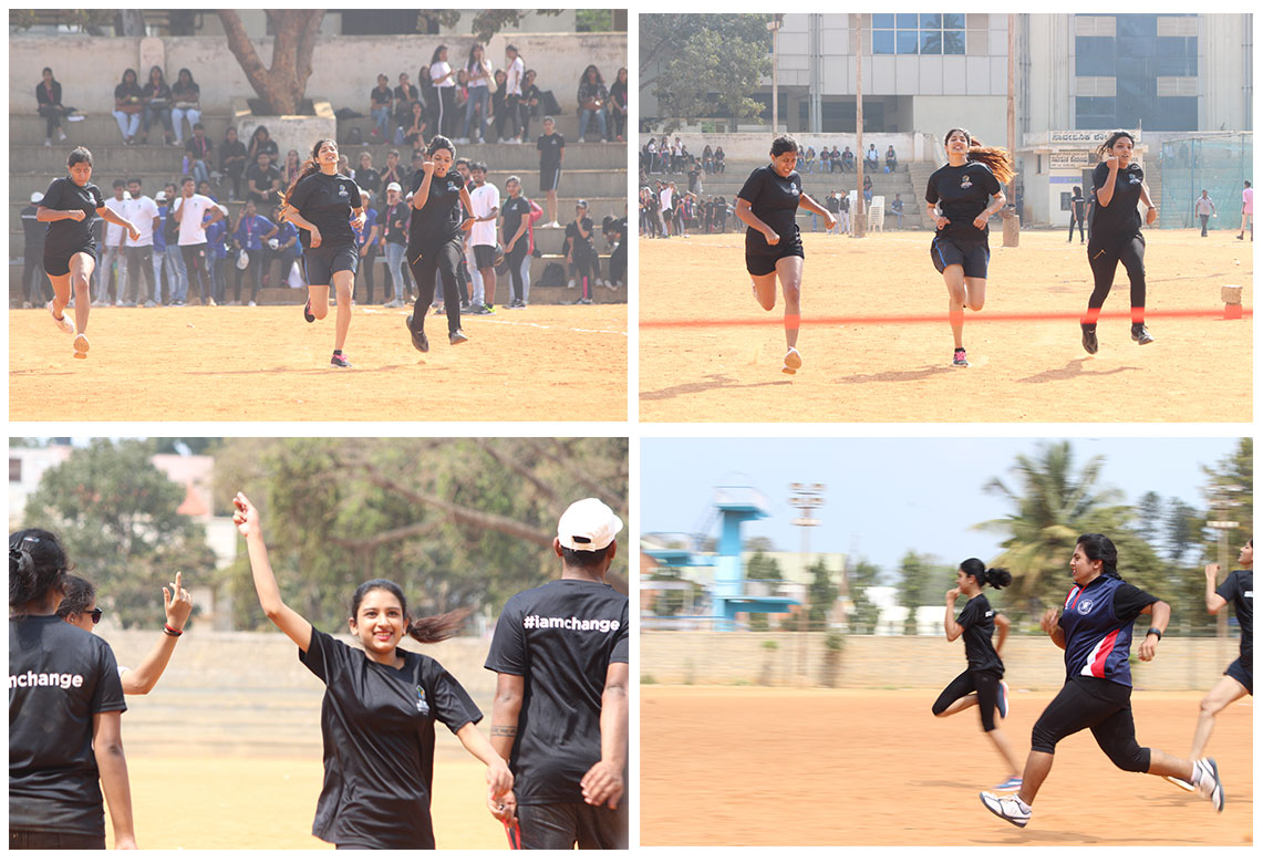 jd annual sports 2018 jd annual sports 2018 - Women Runners - JD Annual Sports 2018 – An Event to Remember