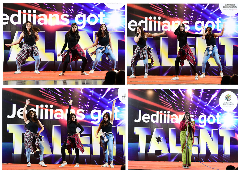 jediiians got talent jediiians got talent - jd got talent13 - JEDIIIANS Got Talent – If you have a flair, Flaunt it