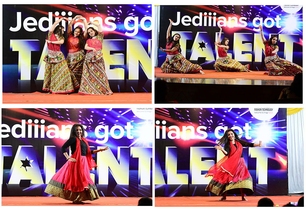 jediiians got talent jediiians got talent - jd got talent5 - JEDIIIANS Got Talent – If you have a flair, Flaunt it
