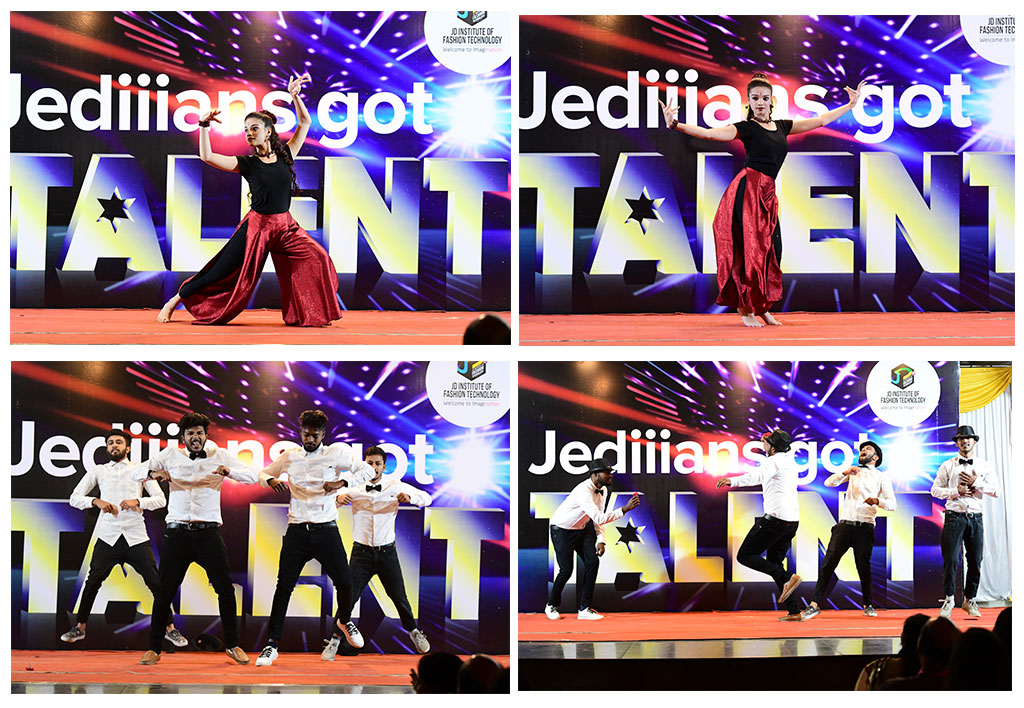 jediiians got talent jediiians got talent - jd got talent7 - JEDIIIANS Got Talent – If you have a flair, Flaunt it