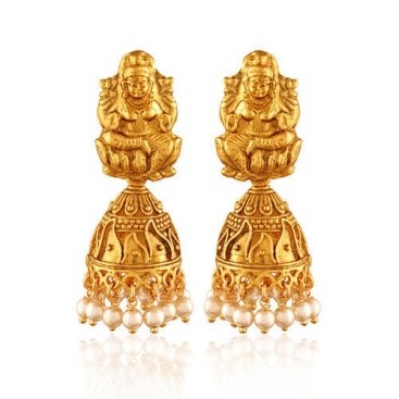 Temple Jewellery a must have for all seasons temple jewellery Temple Jewellery a must have for all seasons Lotus Inspired