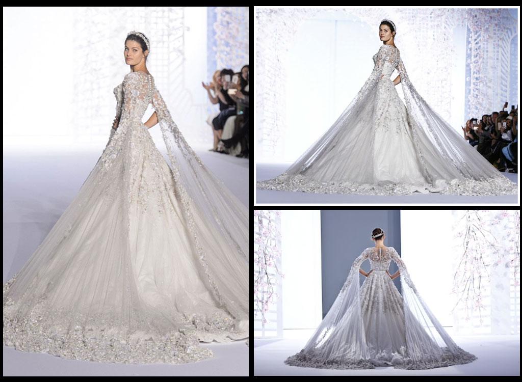 meghan markle - meghan marle wedding3 - Meghan Markle and the wedding dress she should wear