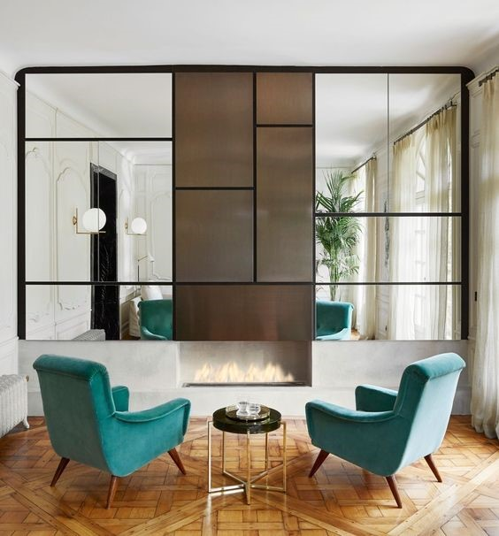 Images may be subject to copyright tricks and tips for home interior design - warming up space - Tricks and tips for Home Interior design and decorations