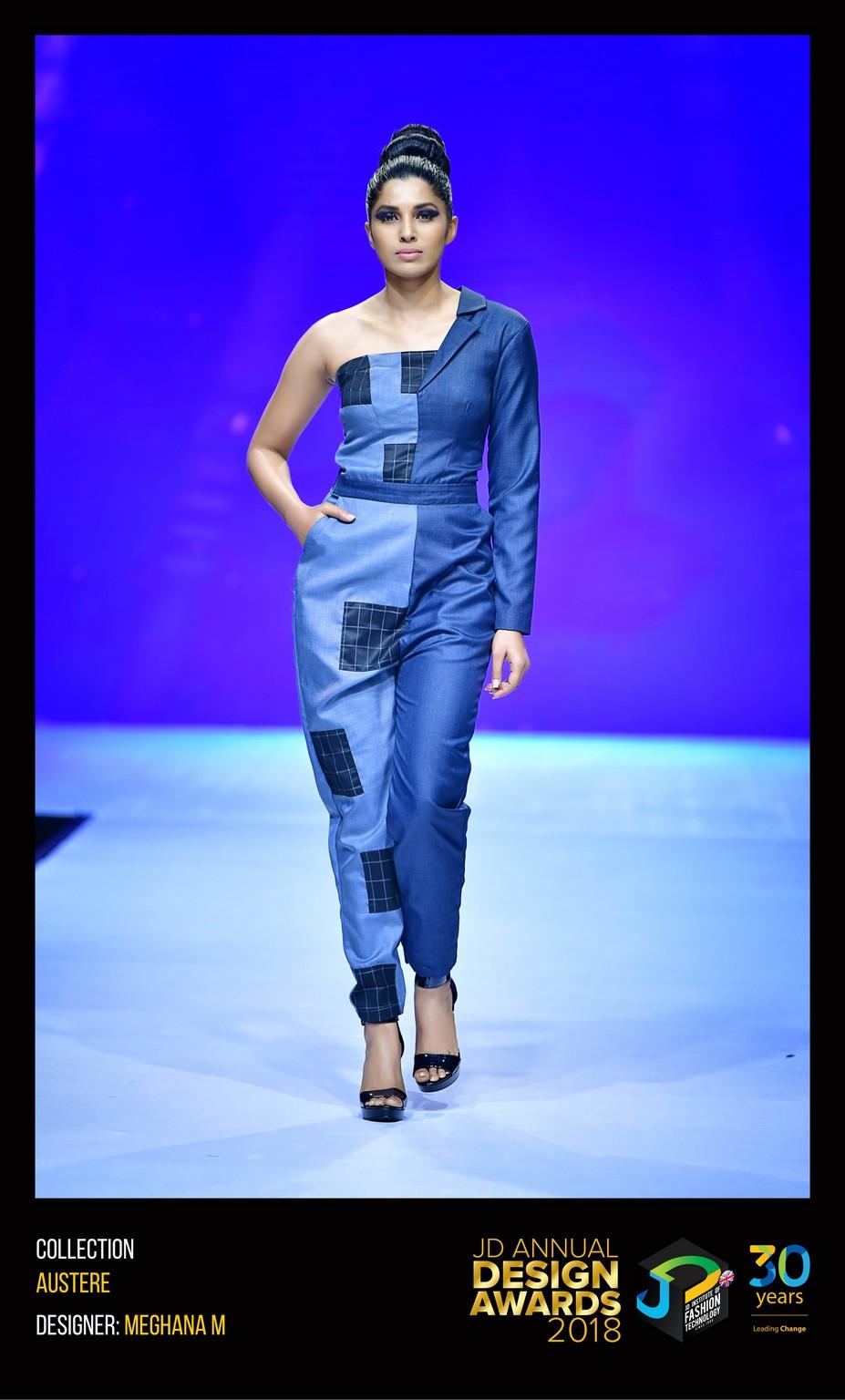 Austere – Change – JD Annual Design Awards 2018   Designer: Meghana   Photography : Jerin Nath (@jerin_nath) austere - AUSTERE1 - Austere – Change – JD Annual Design Awards 2018