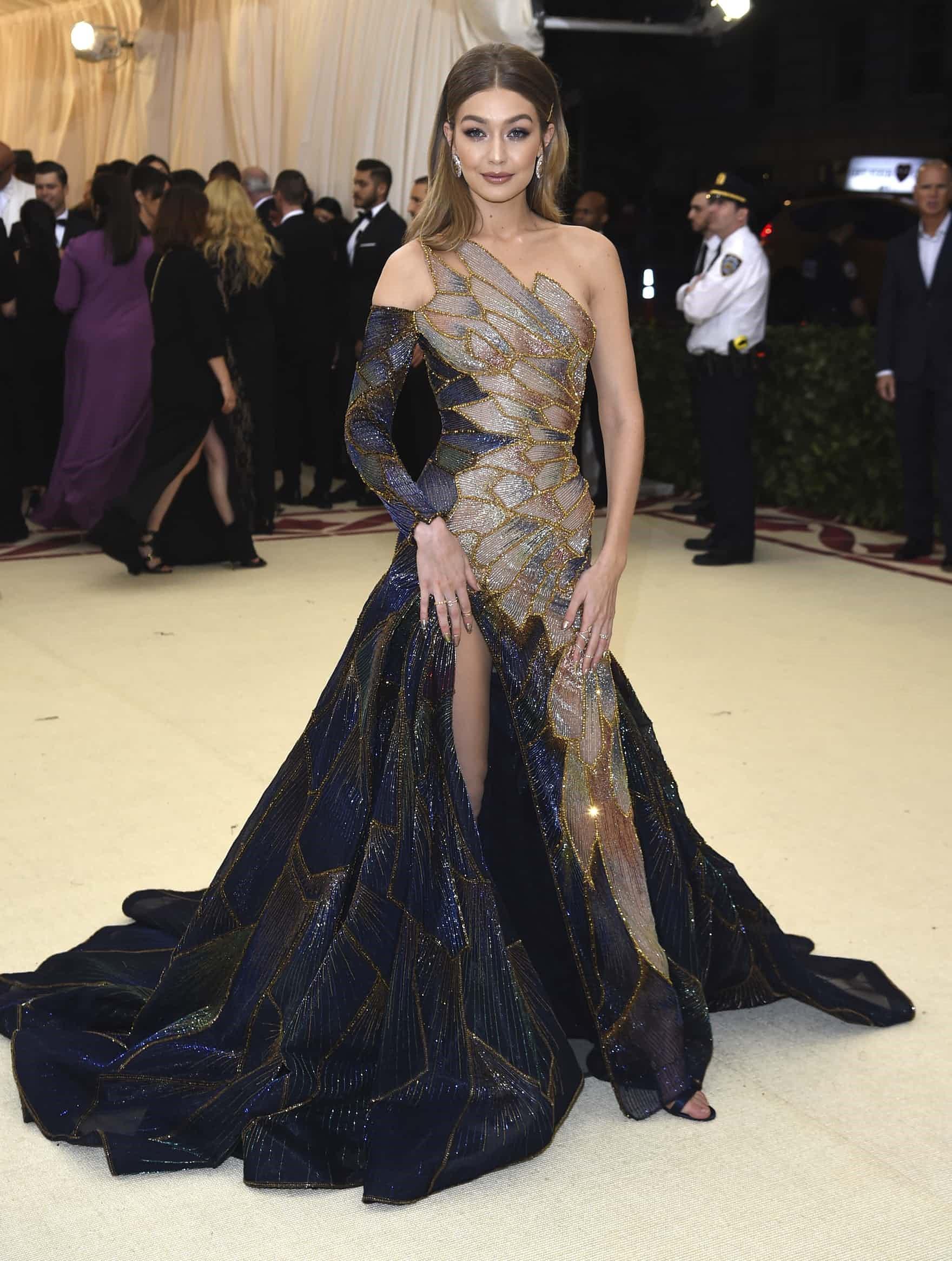 In the name of Fashion in the name of fashion In the name of Fashion – Heavenly Bodies and Catholic Imagination Made Versace