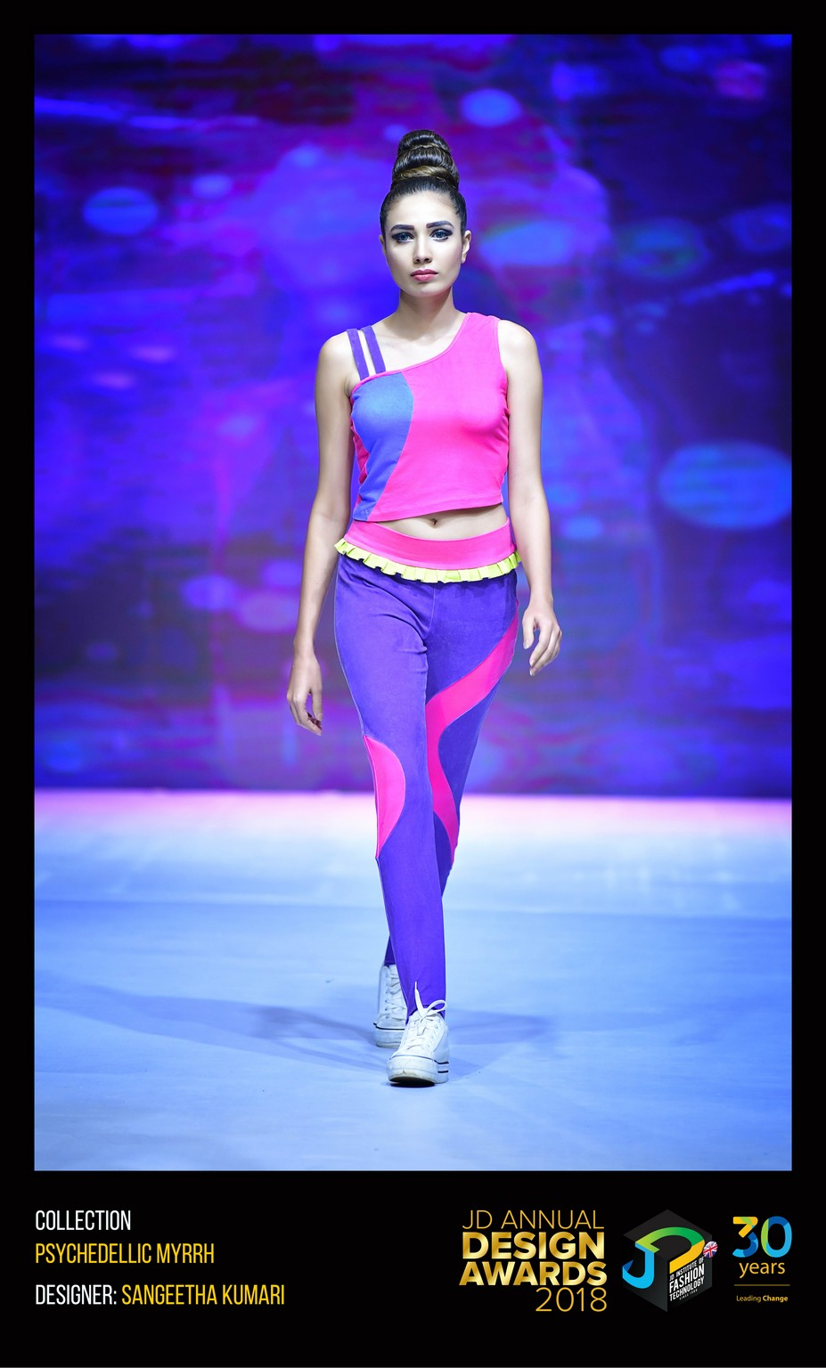 Psychedelic Myrrh – Change – JD Annual Design Awards 2018 | Designer: Sangeetha Kumari | Photography : Jerin Nath (@jerin_nath) psychedelic myrrh - PSYCHEDELLIC MYRRH8 - Psychedelic Myrrh – Change – JD Annual Design Awards 2018