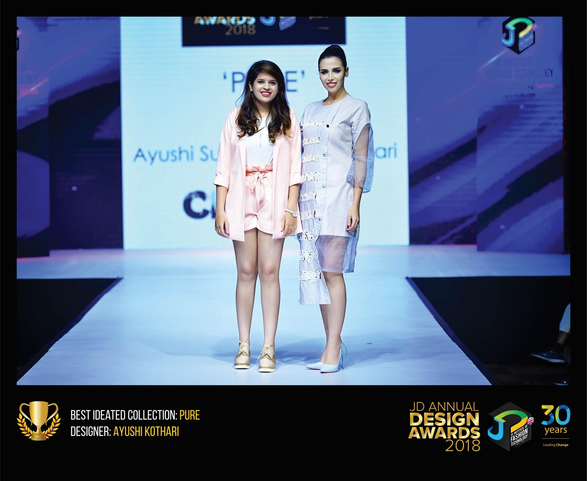 Pure – Change – JD Annual Design Awards 2018 | Designer: Ayushi Kothari (ADFD 2015 Batch) | Photography : Jerin Nath (@jerin_nath) pure - Pure14 Final - Pure – Change – JD Annual Design Awards 2018