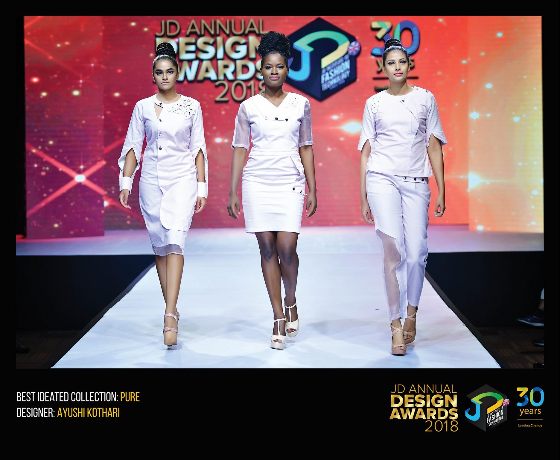 Pure – Change – JD Annual Design Awards 2018 | Designer: Ayushi Kothari (ADFD 2015 Batch) | Photography : Jerin Nath (@jerin_nath) pure - Pure8 - Pure – Change – JD Annual Design Awards 2018
