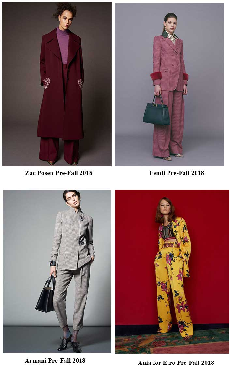 crossing gender barrier Crossing gender barrier – Celebration of Power suit Trend spotlighta