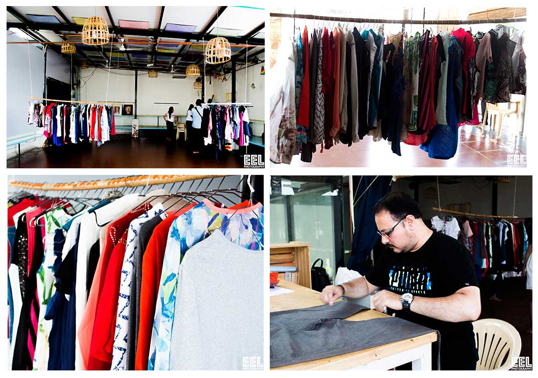 JEDIIIANS for a fashion cause jediiians for a fashion cause JEDIIIANS for a fashion cause – Cloth swap event clothswap