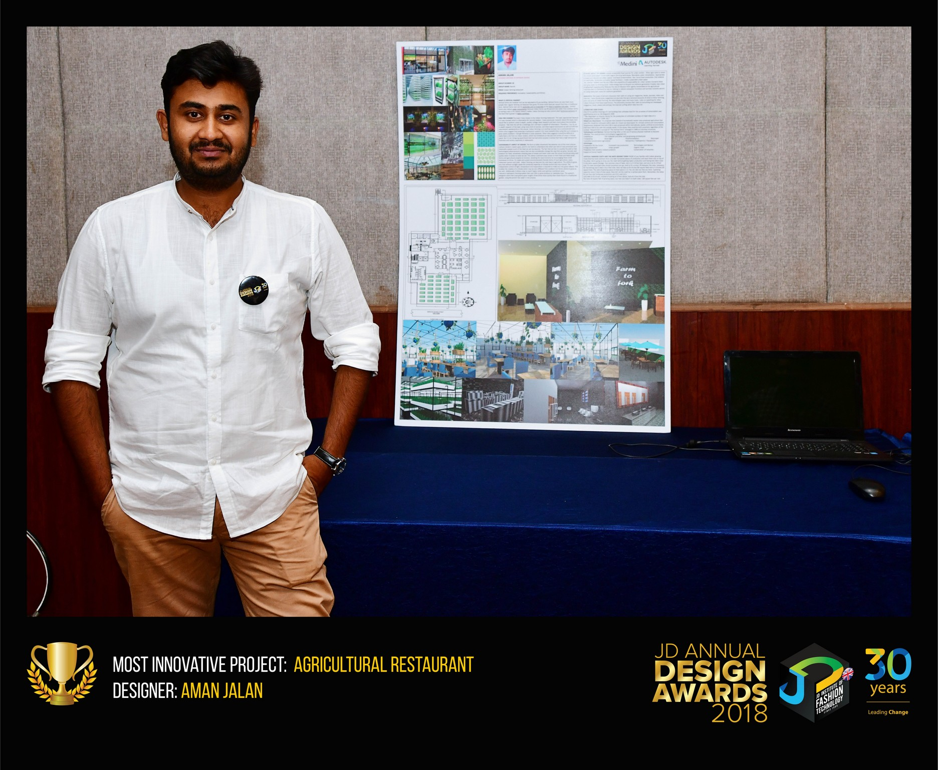 indoor farming restaurant - Agriculatural Restaurant - Indoor Farming Restaurant- Change – JD Annual Design Awards 2018