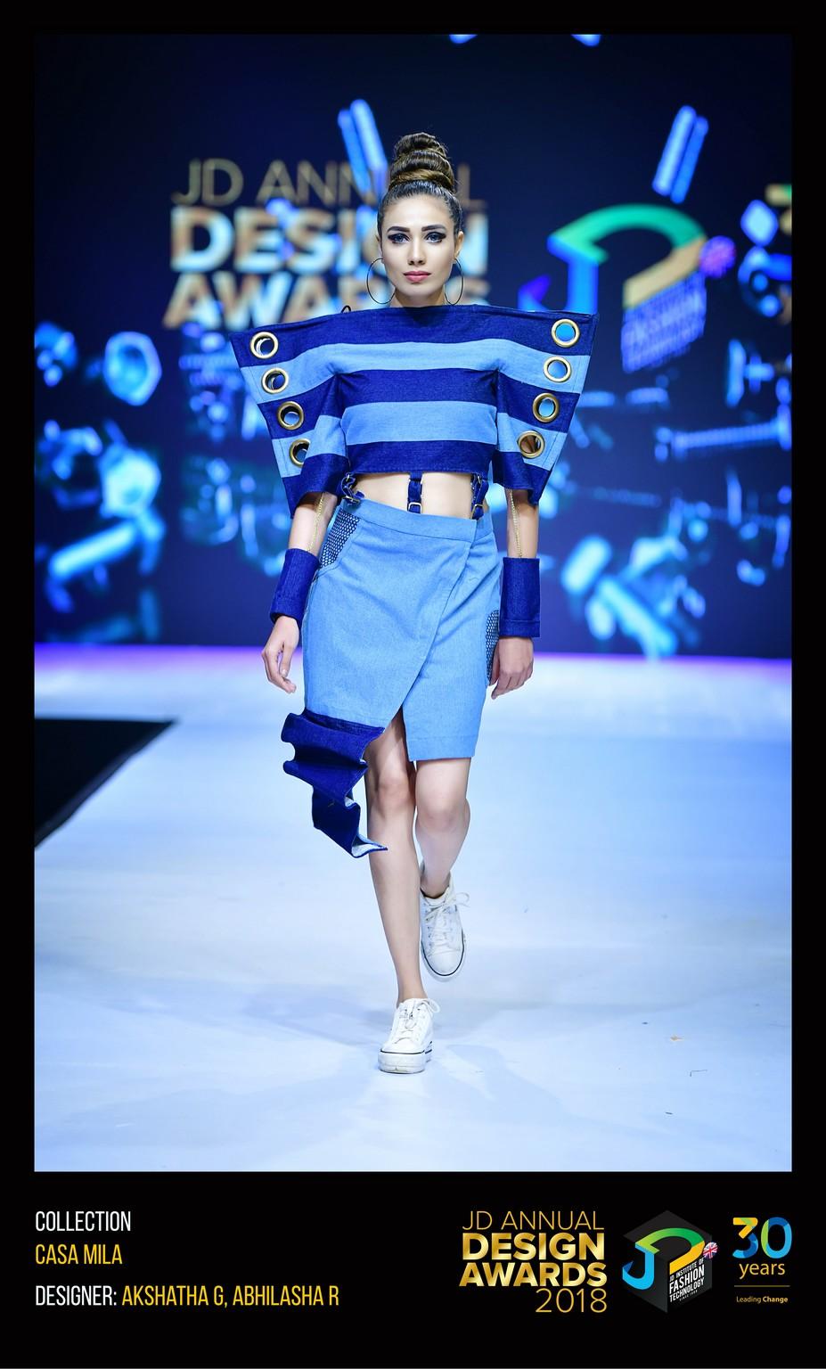Casa Mila – Change – JD Annual Design Awards 2018 | Designer: Akshata, Sapna and Abhilasha | Photography : Jerin Nath (@jerin_nath) casa mila – change – jd annual design awards 2018 Casa Mila – Change – JD Annual Design Awards 2018 CASA MILA 7