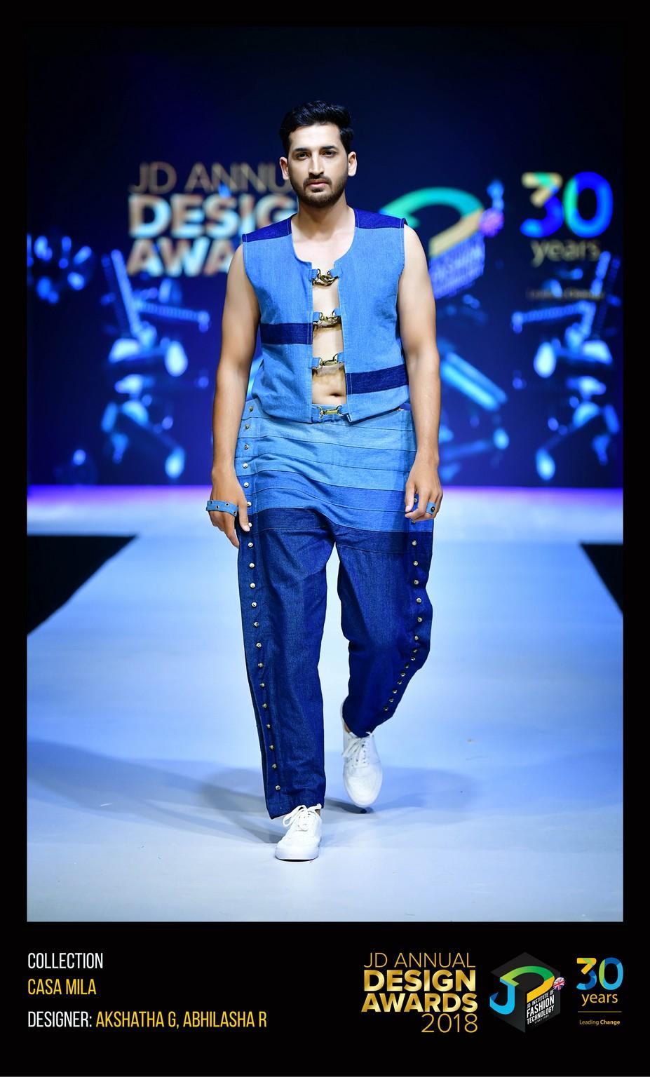 Casa Mila – Change – JD Annual Design Awards 2018 | Designer: Akshata, Sapna and Abhilasha | Photography : Jerin Nath (@jerin_nath) casa mila – change – jd annual design awards 2018 Casa Mila – Change – JD Annual Design Awards 2018 CASA MILA