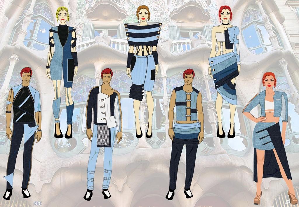 Casa Mila – Change – JD Annual Design Awards 2018 | Designer: Akshata, Sapna and Abhilasha | Photography : Jerin Nath (@jerin_nath) casa mila – change – jd annual design awards 2018 Casa Mila – Change – JD Annual Design Awards 2018 Casa Mila 2