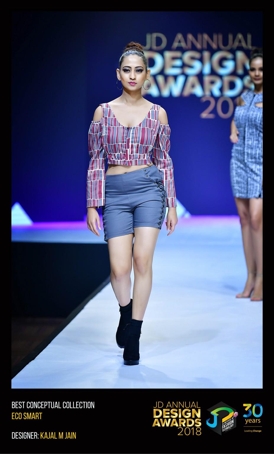Eco Smart – Change – JD Annual Design Awards 2018 | Designer: Kajal Jain (ADFD 2015) | Photography : Jerin Nath (@jerin_nath) eco smart Eco Smart – Change – JD Annual Design Awards 2018 Eco Smart6