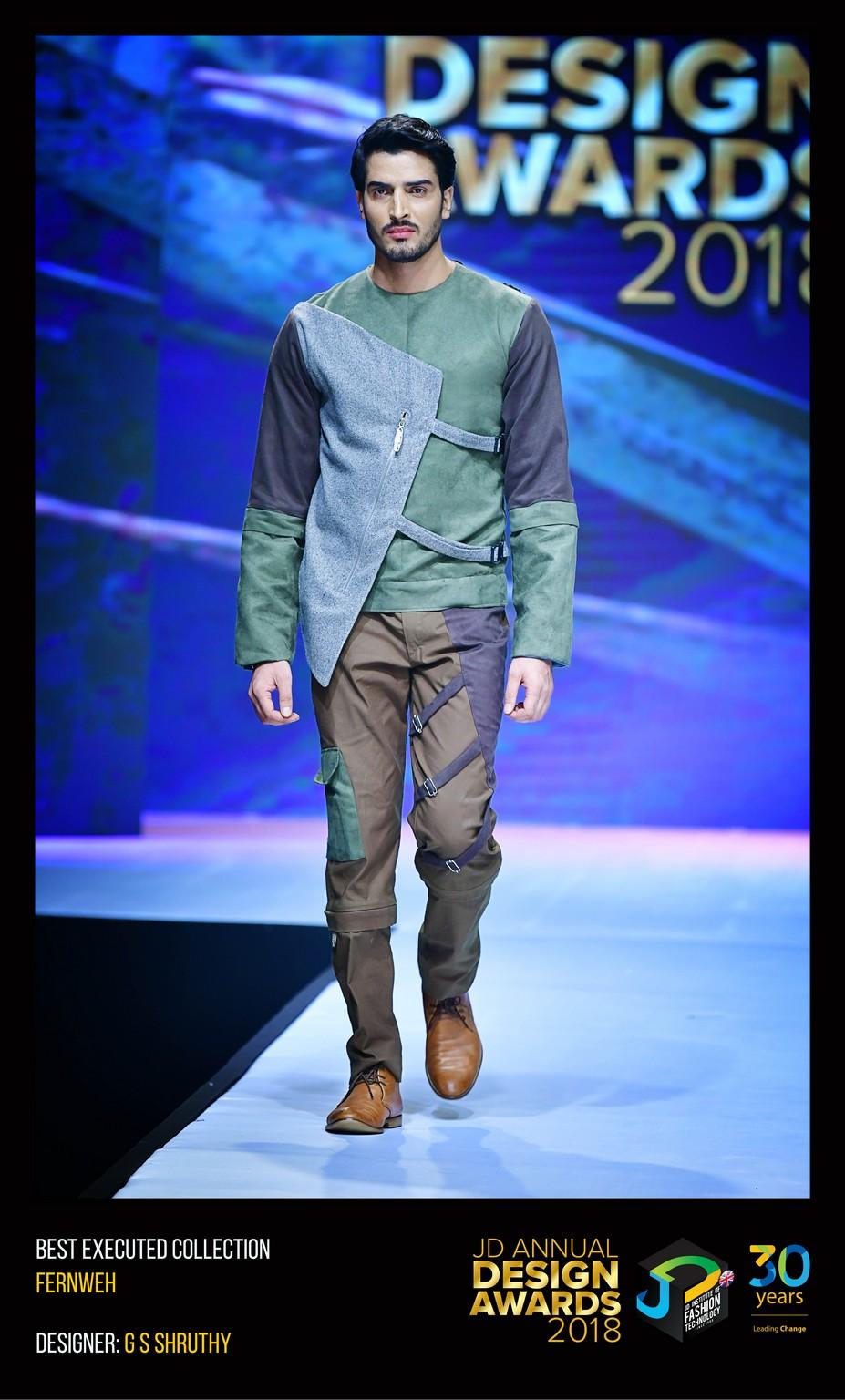 Fernweh – Change – JD Annual Design Awards 2018 | Designer: G.S Shruthi (ADFD 2015 Batch) | Photography : Jerin Nath (@jerin_nath) fernweh Fernweh – Change – JD Annual Design Awards 2018 FERNWEH
