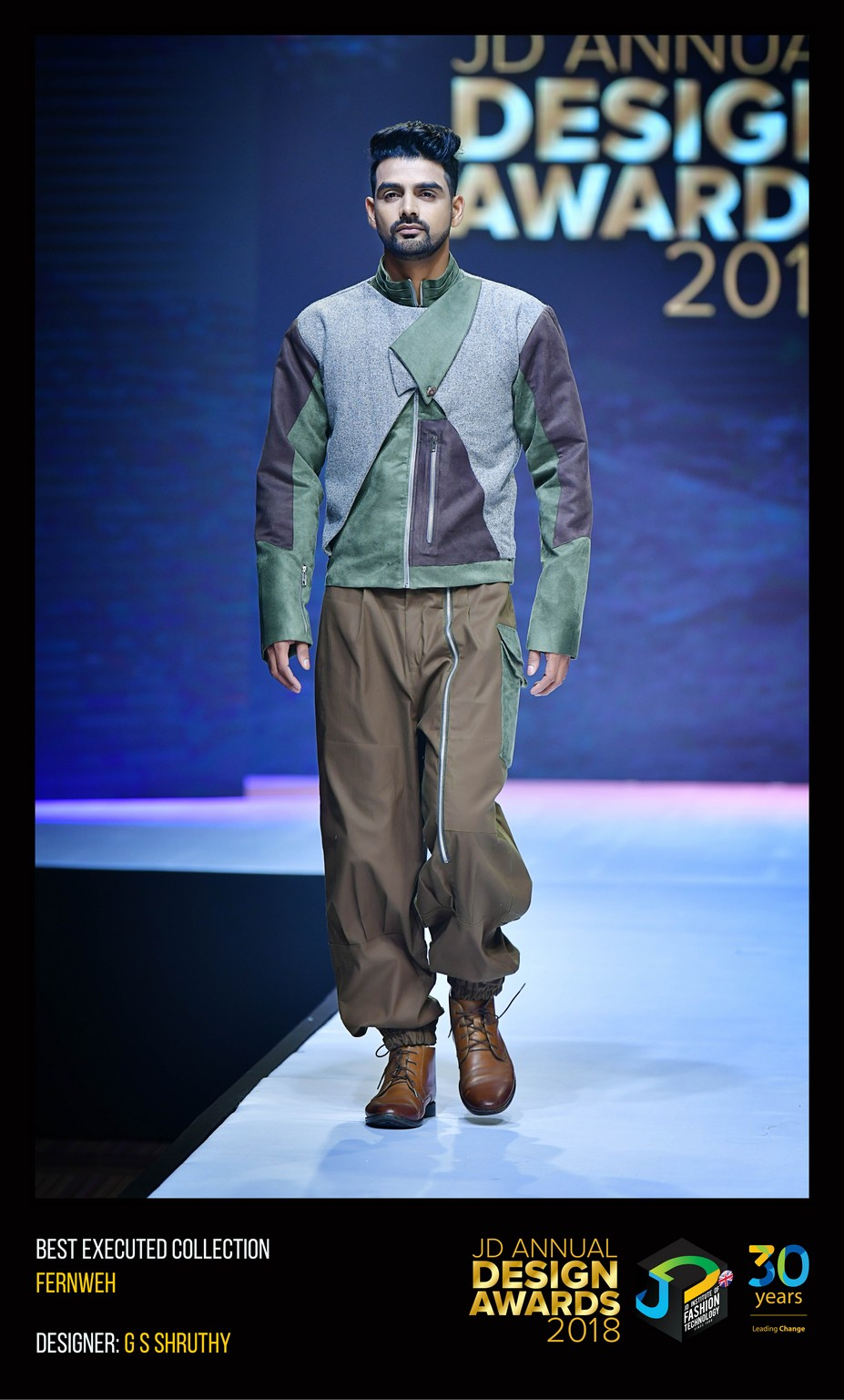 Fernweh – Change – JD Annual Design Awards 2018 | Designer: G.S Shruthi (ADFD 2015 Batch) | Photography : Jerin Nath (@jerin_nath) fernweh Fernweh – Change – JD Annual Design Awards 2018 FERNWEH2