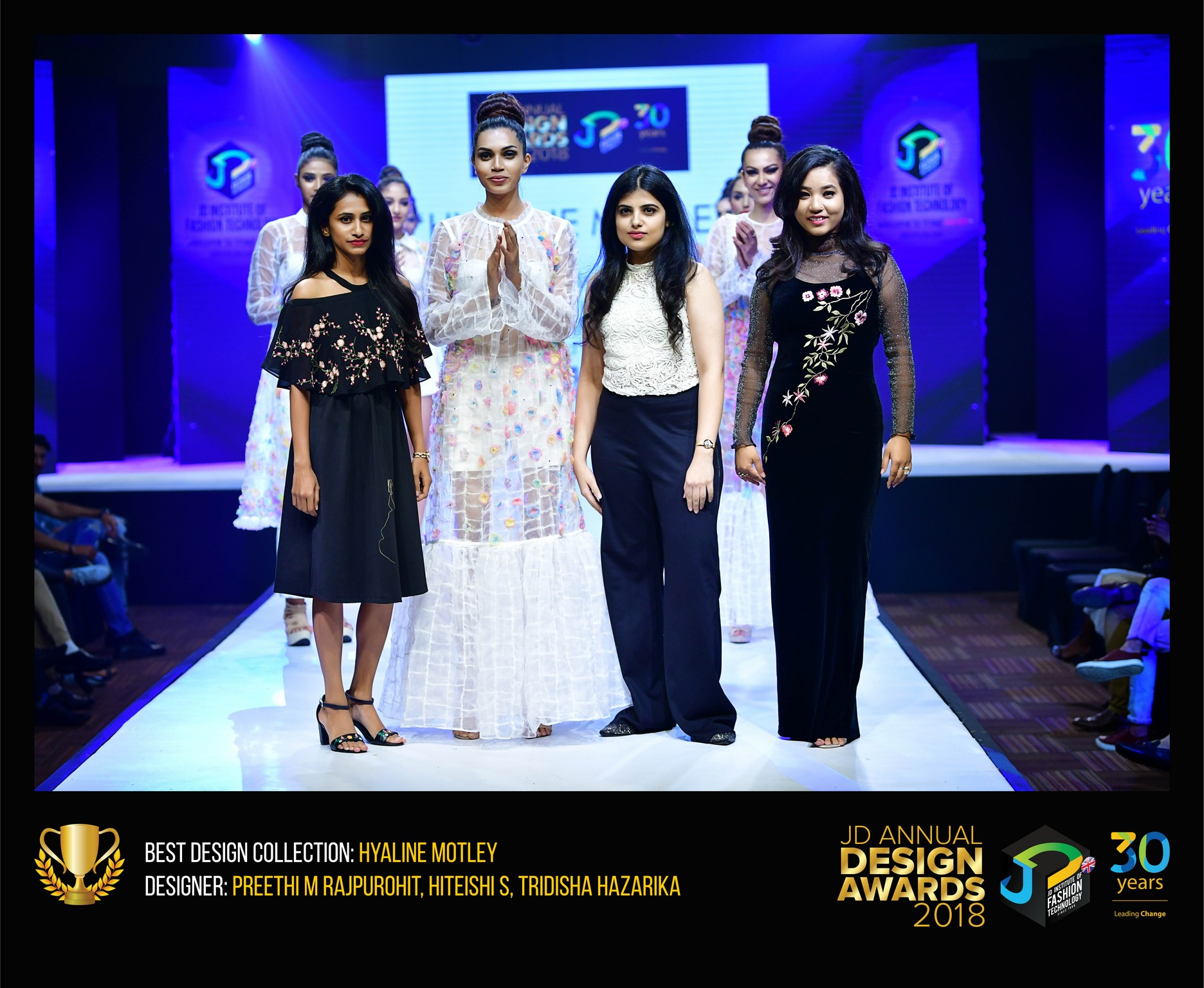 Hyaline Motley – Change – JD Annual Design Awards 2018 | Designer: Preethi, Tridisha and Heitishi from DFD March 2017 | Photography : Jerin Nath (@jerin_nath) hyaline motley Hyaline Motley – Change – JD Annual Design Awards 2018 HYALINE MOTLEY7 final