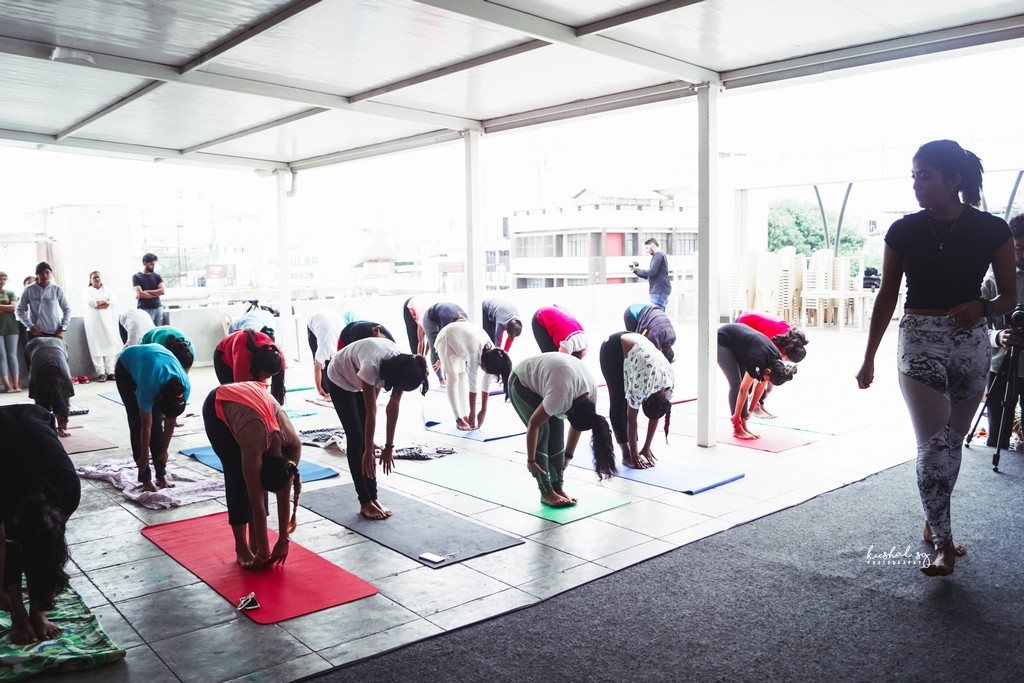 International Yoga Day observed at JD Institute international yoga day observed at jd institute - International Yoga Day2 - International Yoga Day observed at JD Institute