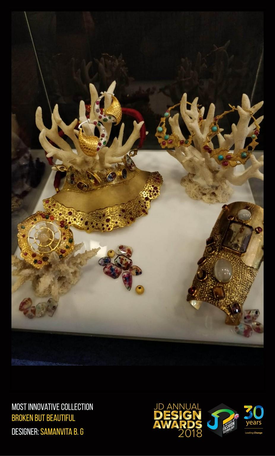 Broken but Beautiful – Change – JD Annual Design Awards 2018   Designer: Samanvitha B.G   Photography : Jerin Nath (@jerin_nath) broken but beautiful Broken but Beautiful – Change – JD Annual Design Awards 2018 Samanvita1