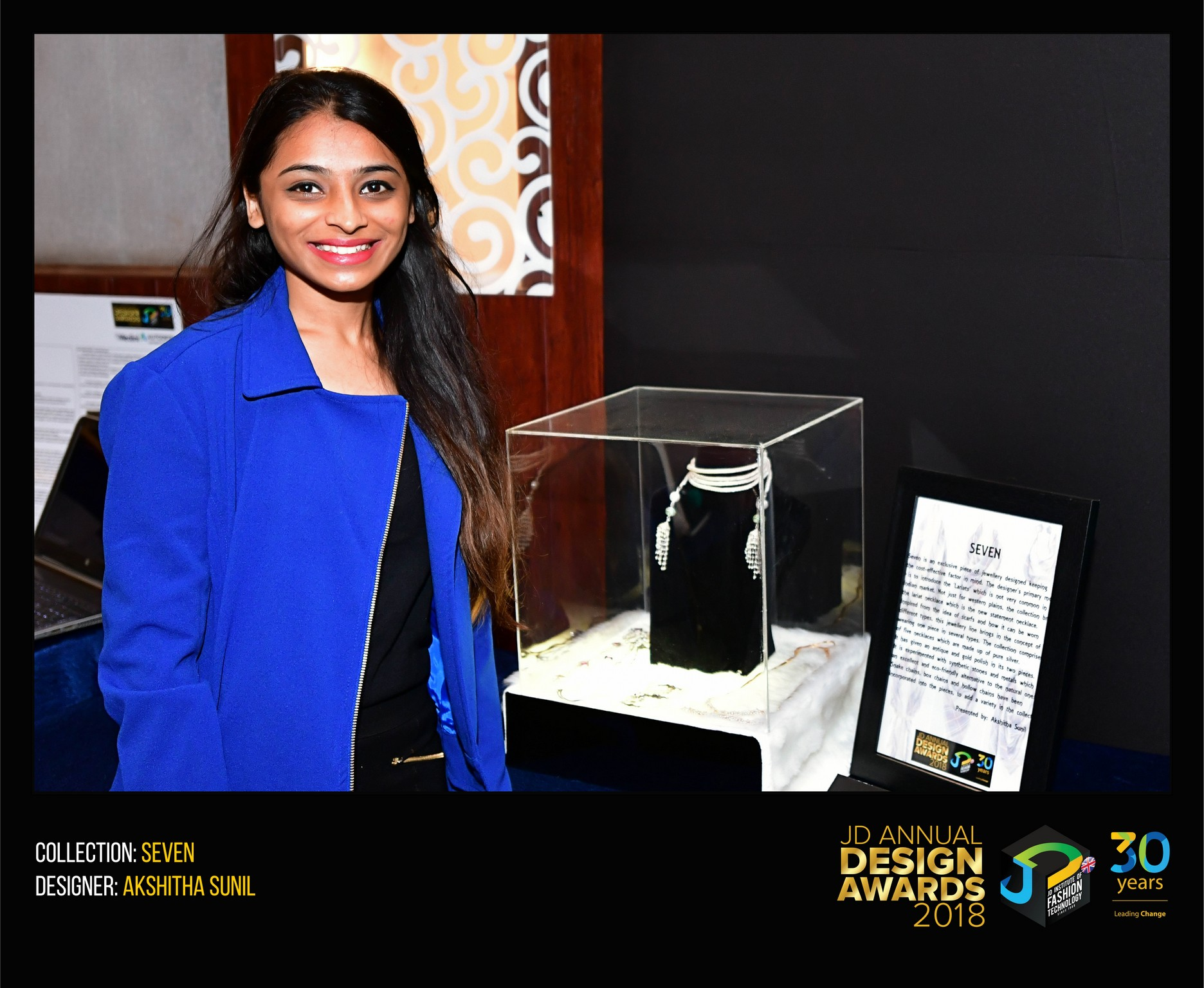 seven - Seven by Akshitha1 - Seven – Change – JD Annual Design Awards 2018