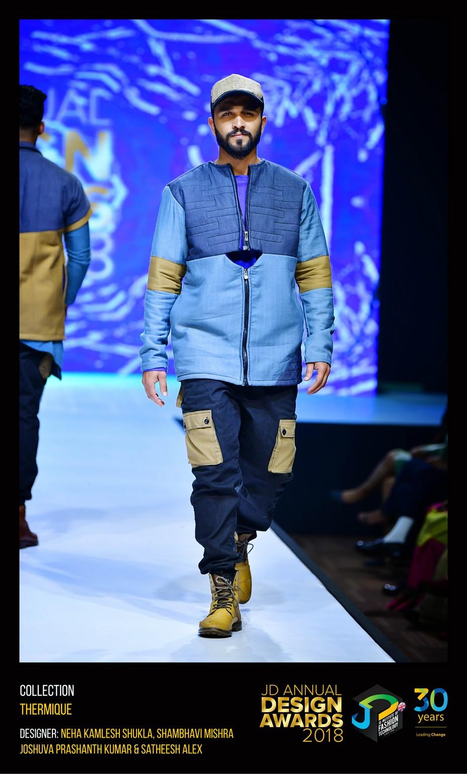 Thermique – Change – JD Annual Design Awards 2018 | Designer: Shambhavi, Neha and satish | Photography : Jerin Nath (@jerin_nath) thermique Thermique – Change – JD Annual Design Awards 2018 THERMIQUE 3