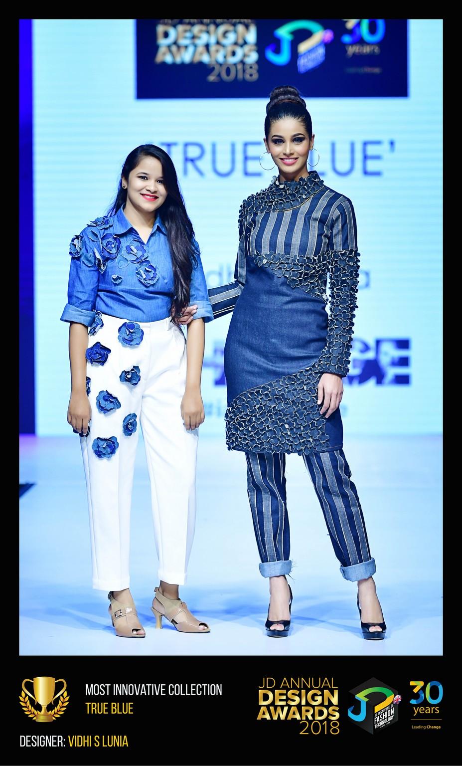 True Blue – Change – JD Annual Design Awards 2018 | Designer: Vidhi Lunia (ADFD 2015) | Photography : Jerin Nath (@jerin_nath) true blue - True Blue Photos JDW FB11 - True Blue – Change – JD Annual Design Awards 2018