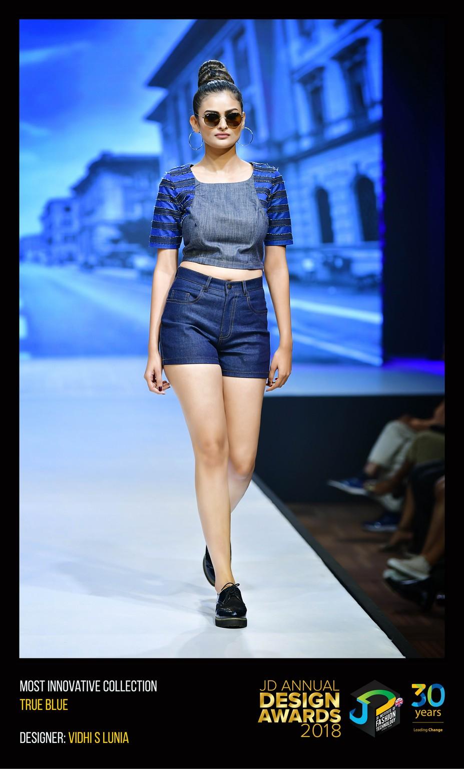 True Blue – Change – JD Annual Design Awards 2018 | Designer: Vidhi Lunia (ADFD 2015) | Photography : Jerin Nath (@jerin_nath) true blue - True Blue Photos JDW FB3 - True Blue – Change – JD Annual Design Awards 2018