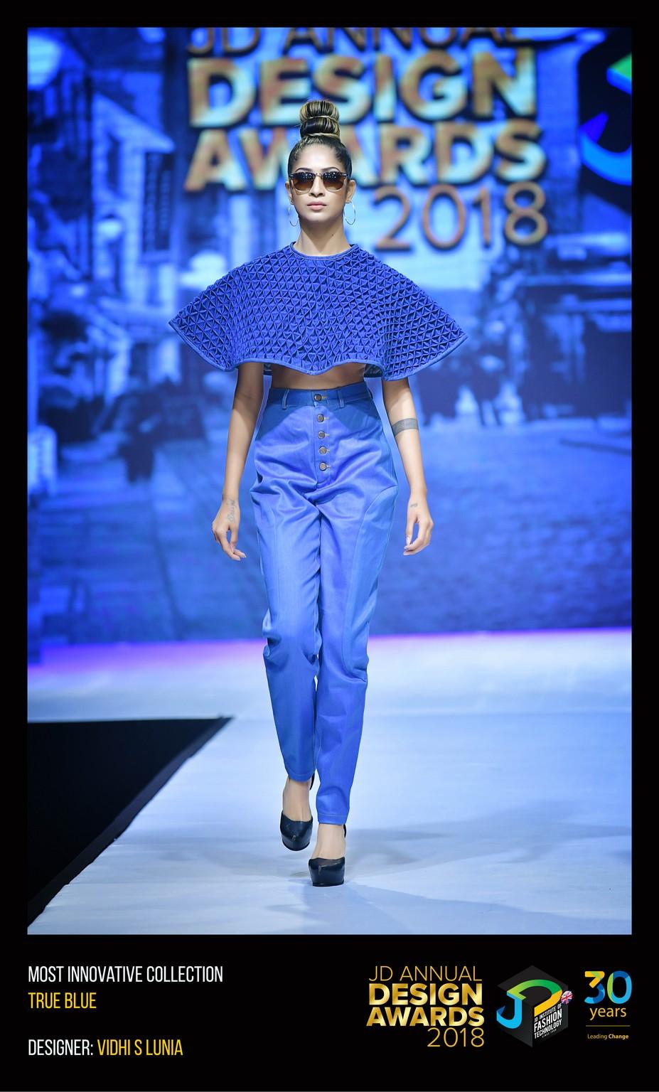 True Blue – Change – JD Annual Design Awards 2018 | Designer: Vidhi Lunia (ADFD 2015) | Photography : Jerin Nath (@jerin_nath) true blue - True Blue Photos JDW FB6 - True Blue – Change – JD Annual Design Awards 2018