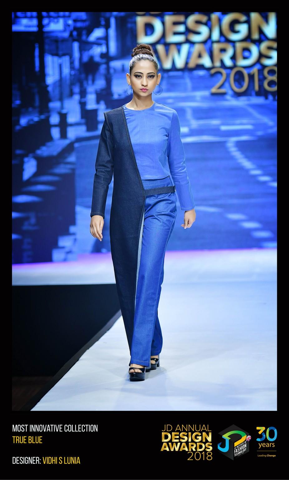 True Blue – Change – JD Annual Design Awards 2018 | Designer: Vidhi Lunia (ADFD 2015) | Photography : Jerin Nath (@jerin_nath) true blue - True Blue Photos JDW FB9 - True Blue – Change – JD Annual Design Awards 2018