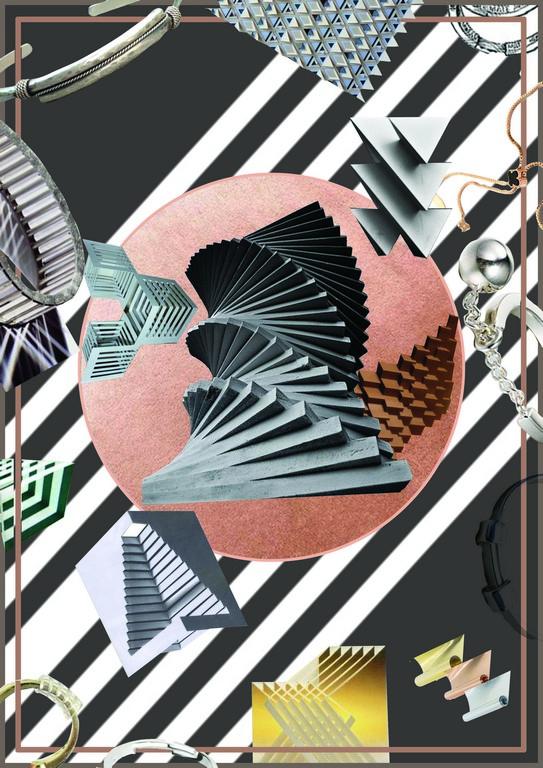 Size Shifting – Change – JD Annual Design Awards 2018 | Designer: Saniya Almas Khan | Photography : Jerin Nath (@jerin_nath) size shifting - awards inspiration board - Size Shifting – Change – JD Annual Design Awards 2018