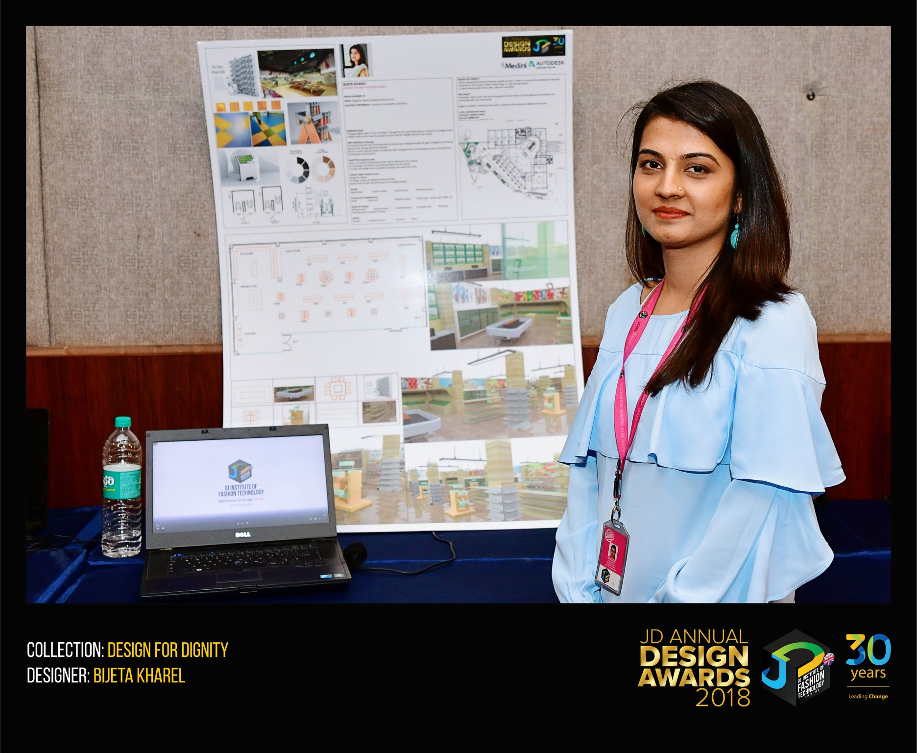 design for dignity - design for dignity - Design for Dignity- Change – JD Annual Design Awards 2018