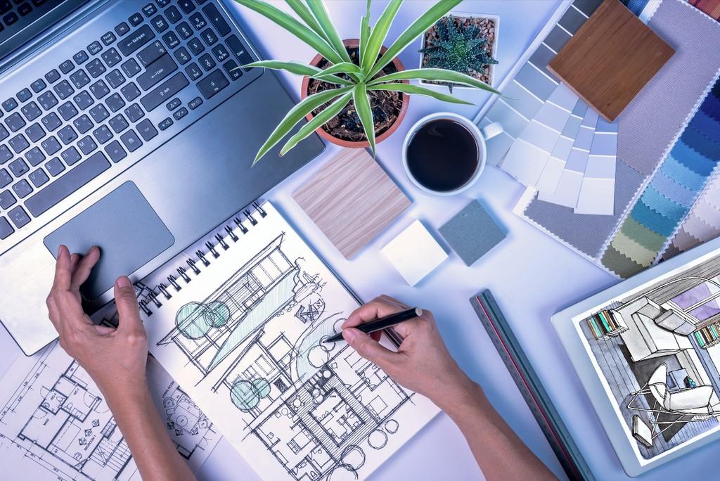 Opportunities for an Interior Designer opportunities for an interior designer Opportunities for an Interior Designer – Roles in Corporate Brands and as Entrepreneurs p3