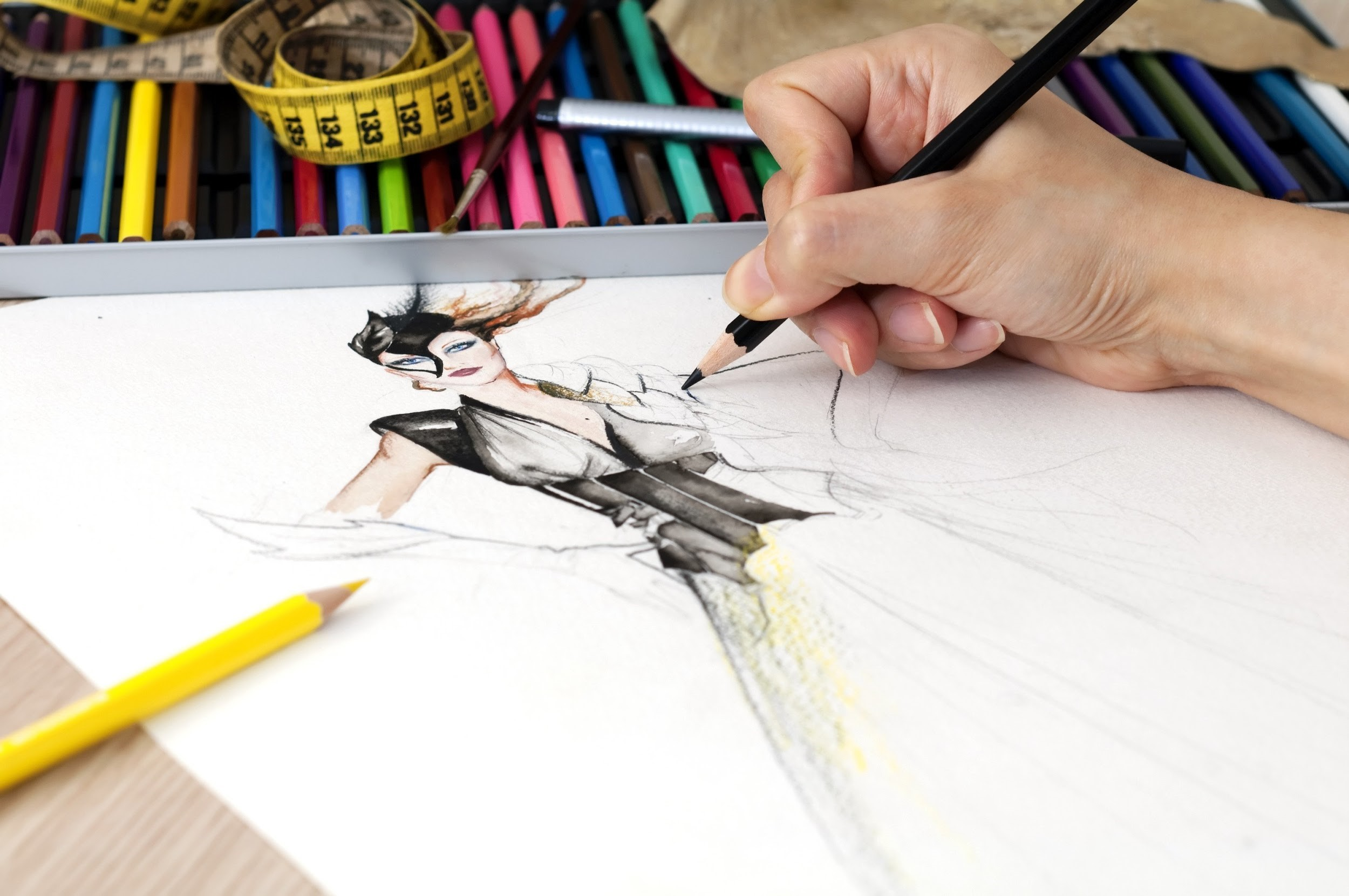 Fashion Design Degree Diploma In Fashion Designing