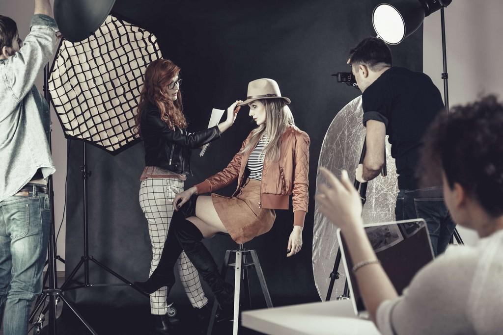 emergence of fashion styling Emergence of Fashion Styling: A rising Career Choice 3 1