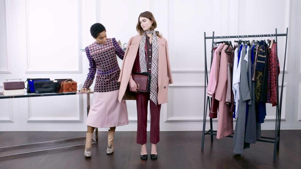 Emergence of Fashion Styling emergence of fashion styling Emergence of Fashion Styling: A rising Career Choice 4 1