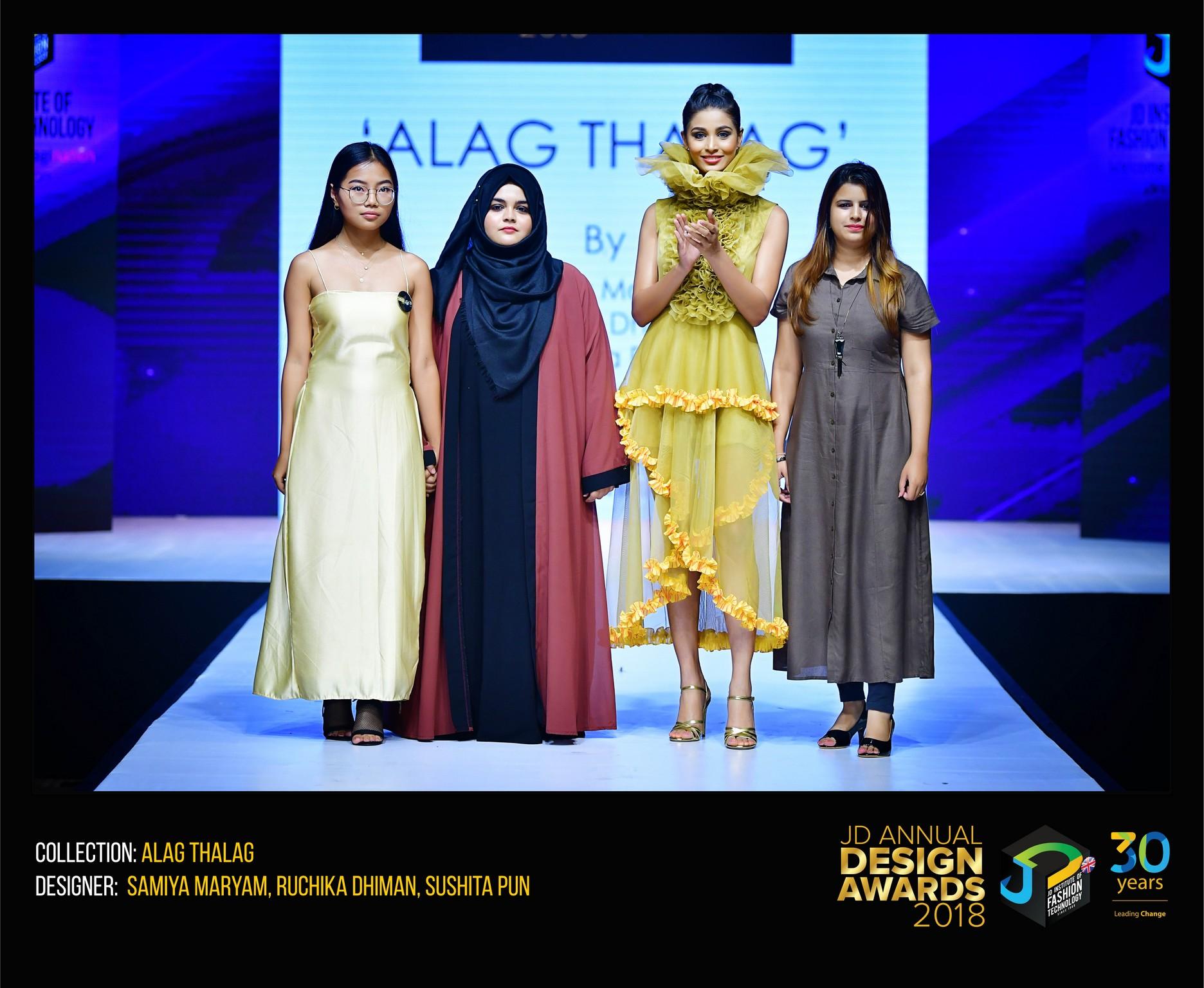 Alag Thalag – Change – JD Annual Design Awards 2018 | Designer: Sushita, Samiya and Ruchika | Photography : Jerin Nath (@jerin_nath) alag thalag Alag Thalag – Change – JD Annual Design Awards 2018 ALAG THALAG 8