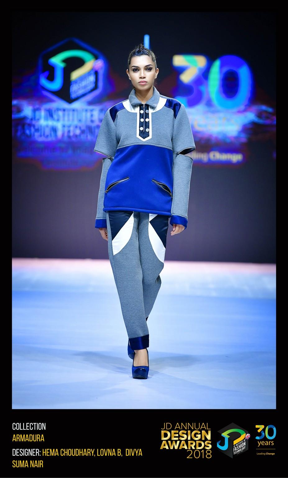 Armadura Collection – Change – JD Annual Design Awards 2018 | Designer: Hema, Lovna, Divya | Photography : Jerin Nath (@jerin_nath) armadura collection - ARMADURA3 - Armadura Collection – Change – JD Annual Design Awards 2018