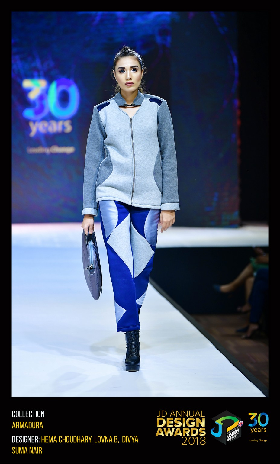 Armadura Collection – Change – JD Annual Design Awards 2018 | Designer: Hema, Lovna, Divya | Photography : Jerin Nath (@jerin_nath) armadura collection - ARMADURA5 - Armadura Collection – Change – JD Annual Design Awards 2018