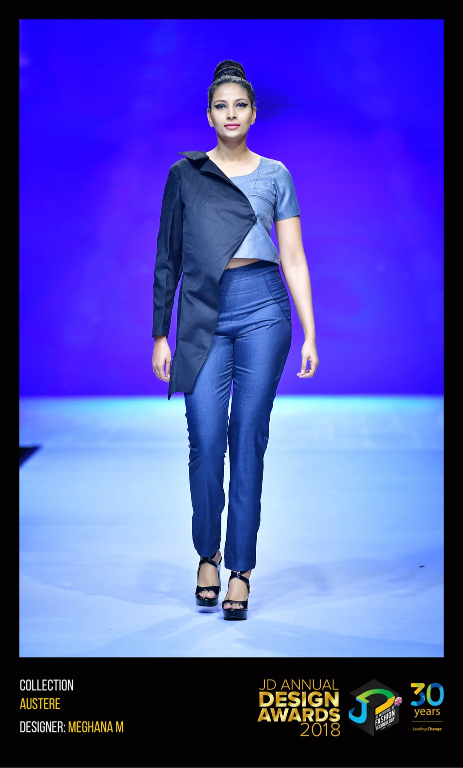 Austere – Change – JD Annual Design Awards 2018   Designer: Meghana   Photography : Jerin Nath (@jerin_nath) austere - AUSTERE3 - Austere – Change – JD Annual Design Awards 2018