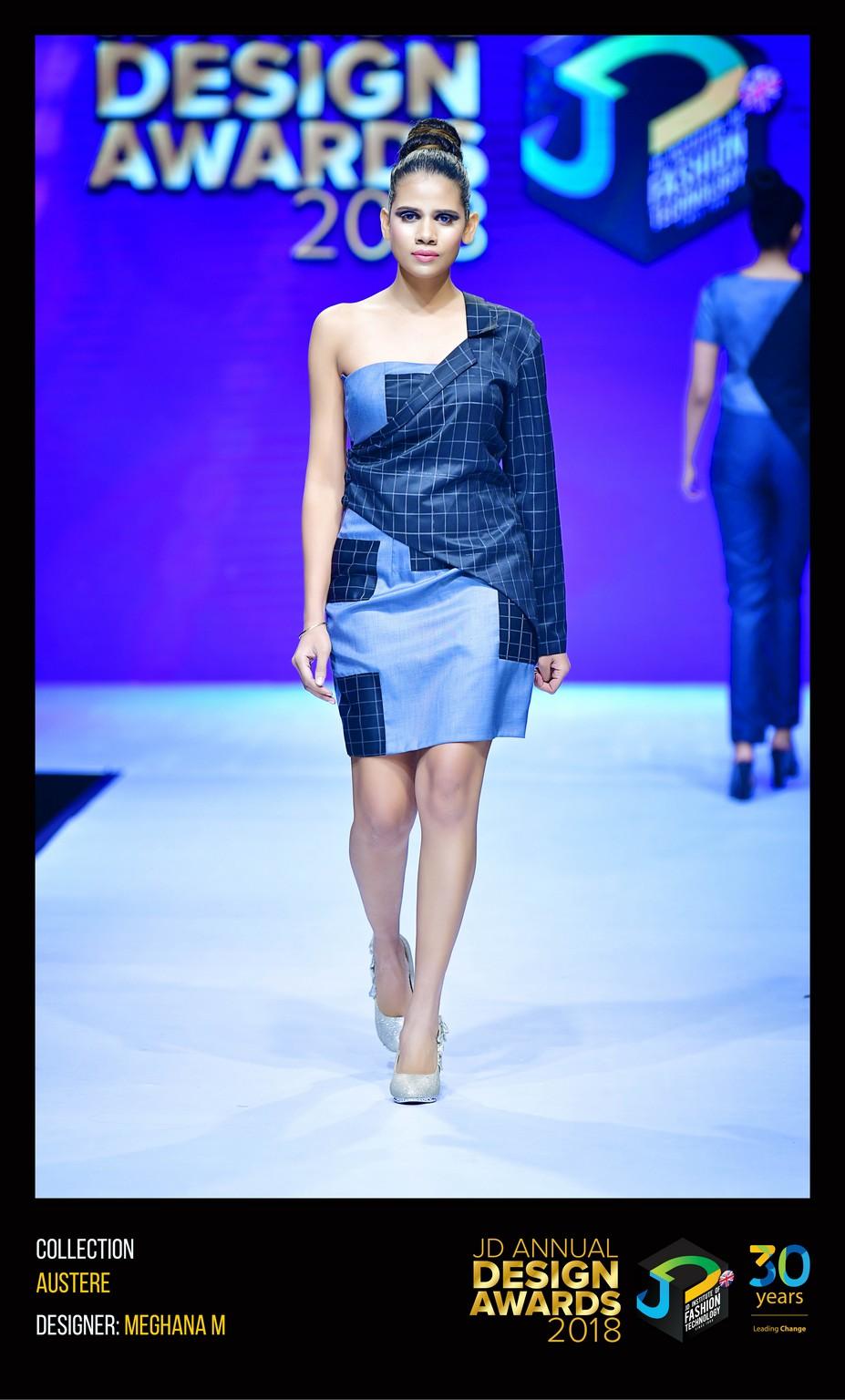 Austere – Change – JD Annual Design Awards 2018   Designer: Meghana   Photography : Jerin Nath (@jerin_nath) austere - AUSTERE4 - Austere – Change – JD Annual Design Awards 2018